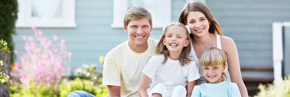 Protect Your Family, Protect Your Income - Get the Best Plan for You